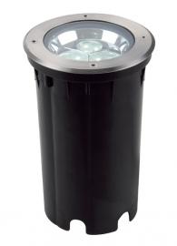 Zahradní LED osvětlení LUKKA 6W 350lm teplé světlo