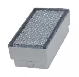 Zahradní LED osvětlení BRIQUE 2,9W 180lm teplé světlo