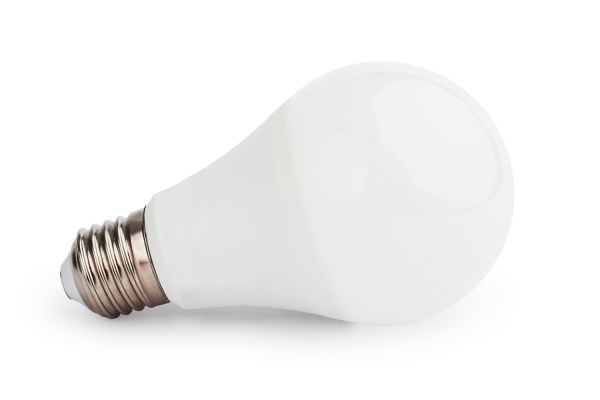 LED žárovka E27 12W 1080lm teplá , ekvivalent 75W