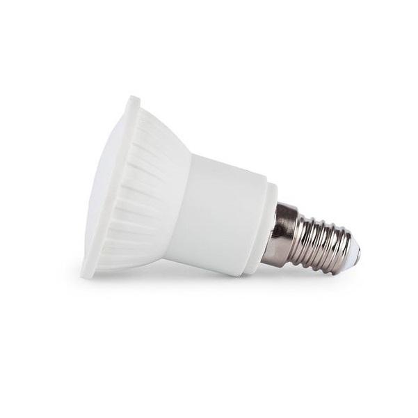 LED ��rovka E14 6W 540lm JDR tepl�, ekvivalent 50W