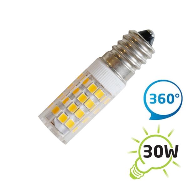 LED ��rovka E14 3,5W 330lm tepl�, ekvivalent 30W