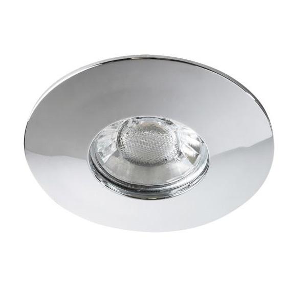 Set: LED stropní svítidlo Randy 4W 3ks