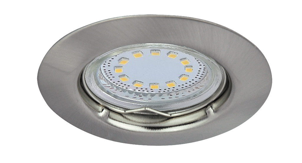 Podhledové bodové svítidlo Lite 1163
