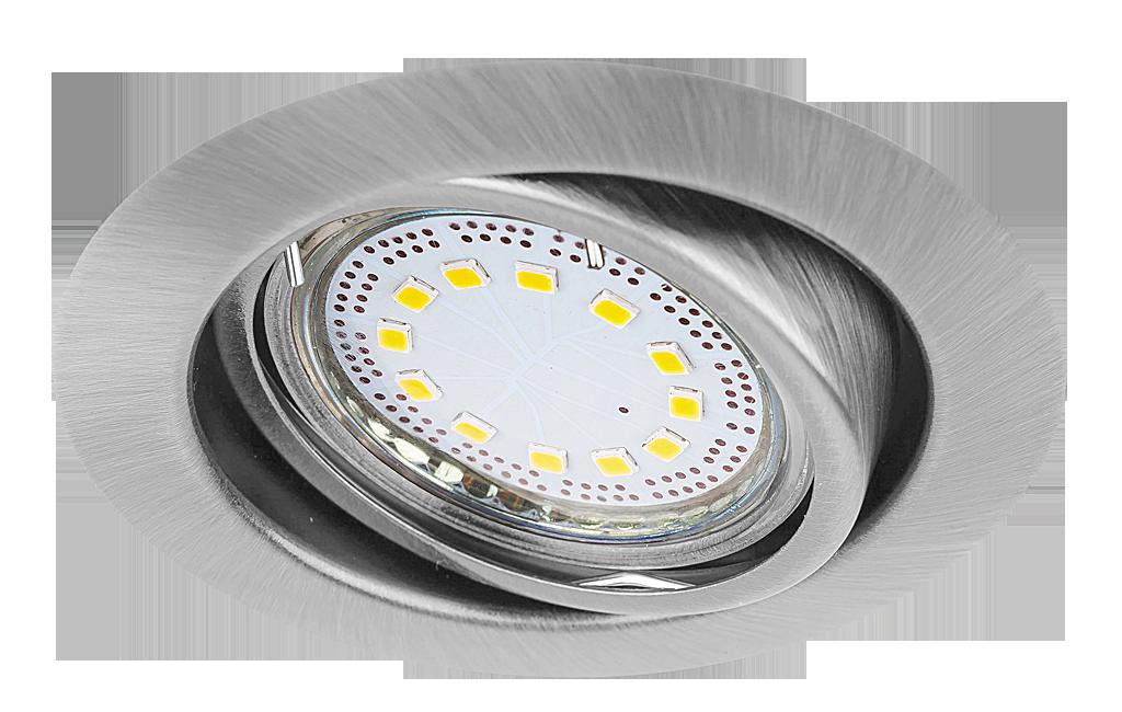 Podhledové bodové svítidlo Lite 1166