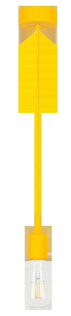 Stropní závěs Roxy 1413 bez stínidla