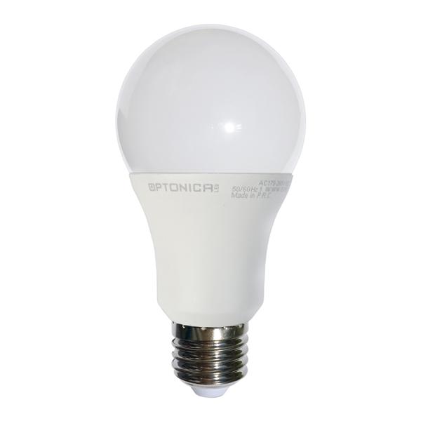 LED  žárovka E27 15W 1200lm, denní, ekvivalent 80W