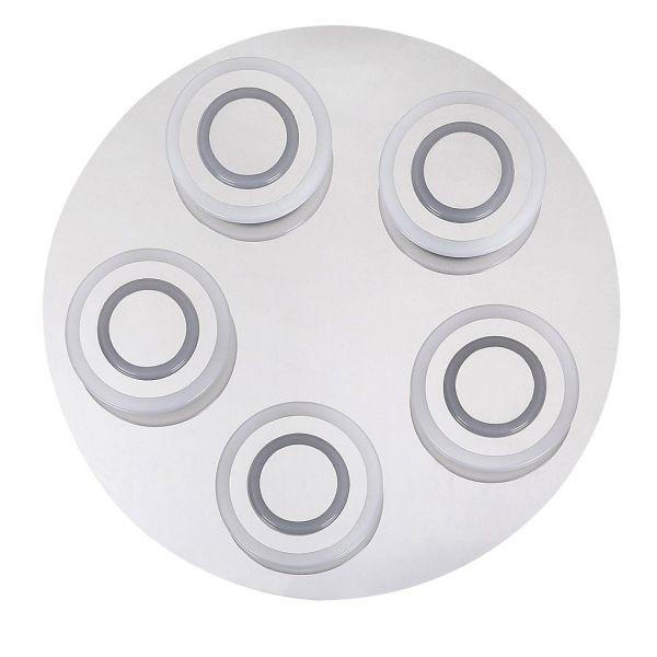 LED stropní svítidlo Demna 2260