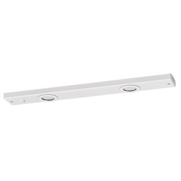 LED kuchyňské svítidlo Long light 2x3W 2349