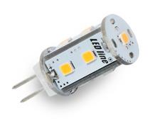 LED ��rovka G4 1,8W 150lm 12V tepl�, ekvivalent 15W