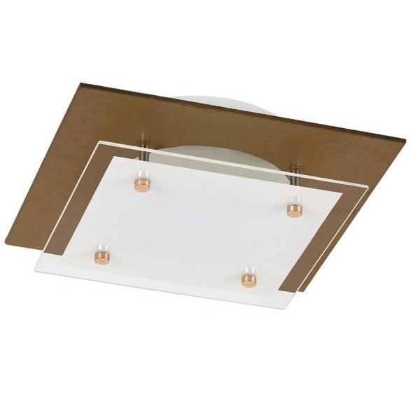 LED stropní svítidlo Janine 24W 3028
