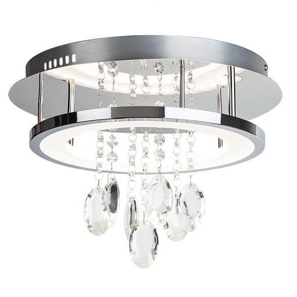 LED stropní svítidlo Romina 24W 2501