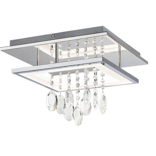 LED stropní svítidlo Romina 24W 2502