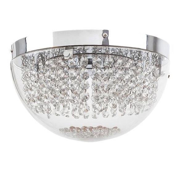 LED stropní svítidlo Nyssa 12W 2505