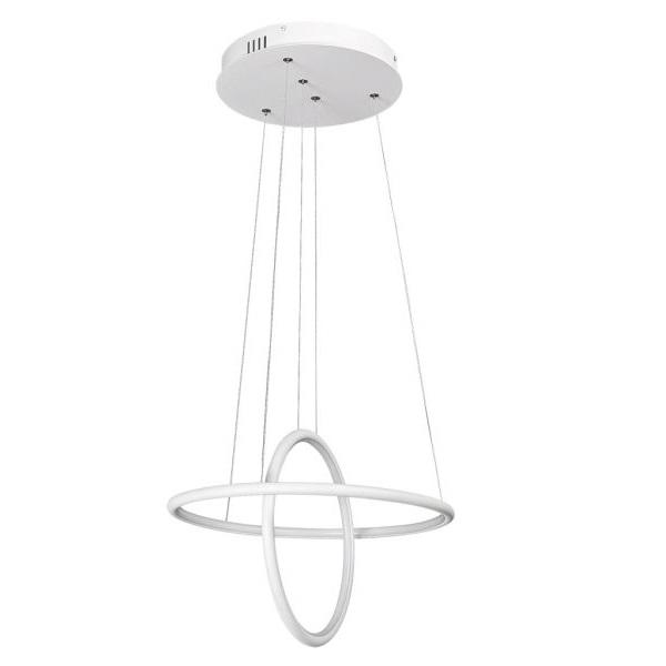 LED stropní svítidlo Donatella 37W 2544