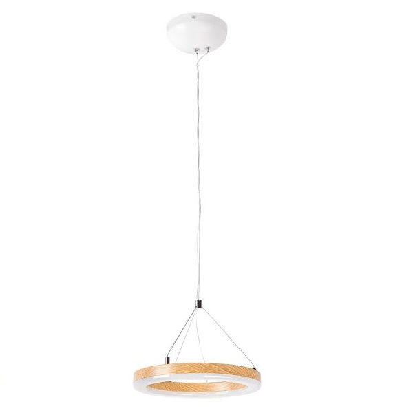 LED stropní svítidlo Audrey 15W 2626