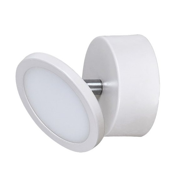 LED nástěnné svítidlo Elsa 1x 6W 2713