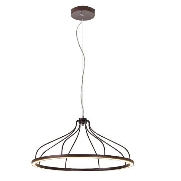 LED stropní svítidlo Eaden 2766