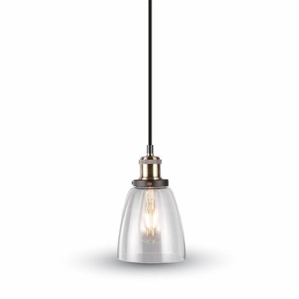 Designové závěsné svítidlo 3735