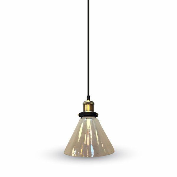 Designové závěsné svítidlo 3738