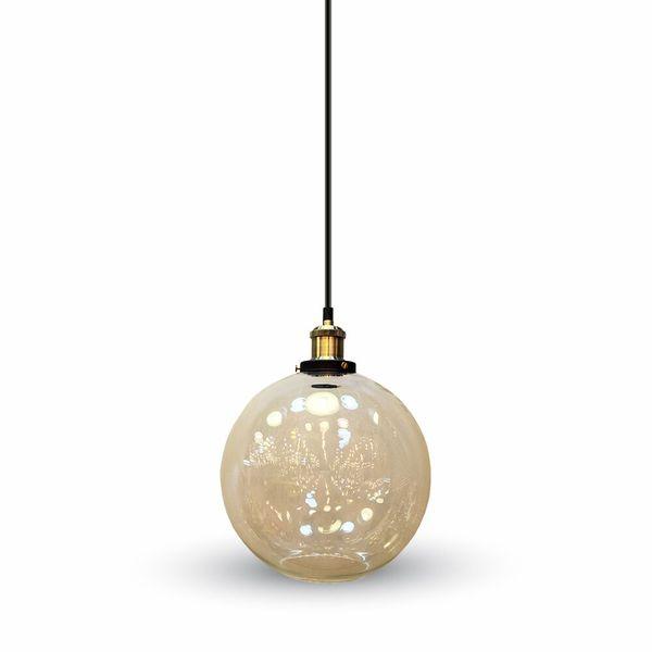 Designové závěsné svítidlo 3739