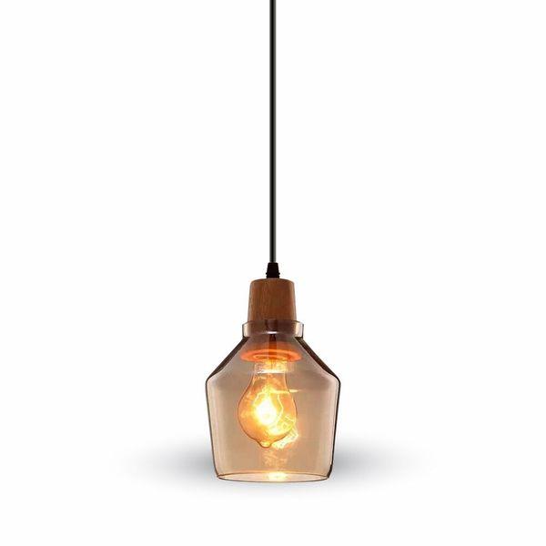 Designové závěsné svítidlo 3818