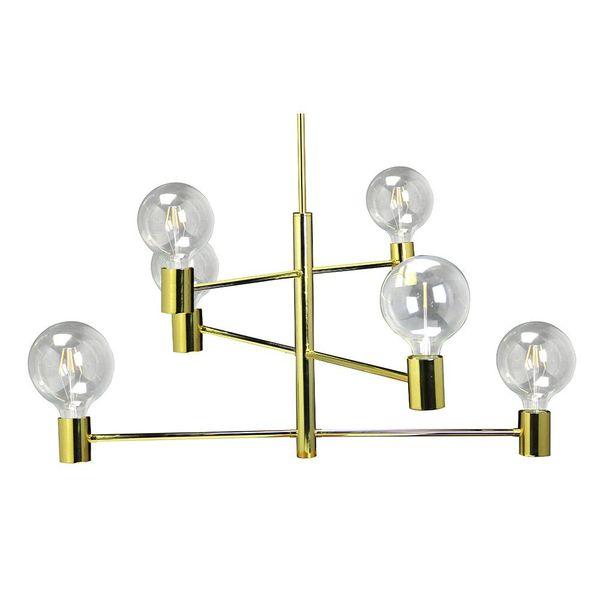 Designové závěsné svítidlo 3889 - VÝPRODEJ