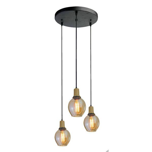 Designové závěsné svítidlo 3926