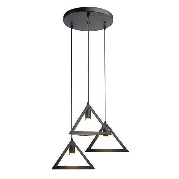 Designové závěsné svítidlo 3927
