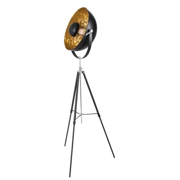 Stojací lampa Nataniel 4119