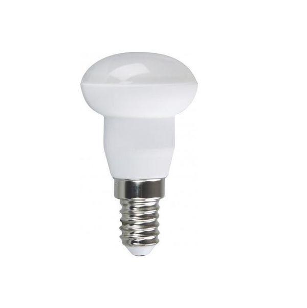 LED žárovka E14 3W 210lm R39 teplá, ekvivalent 25W