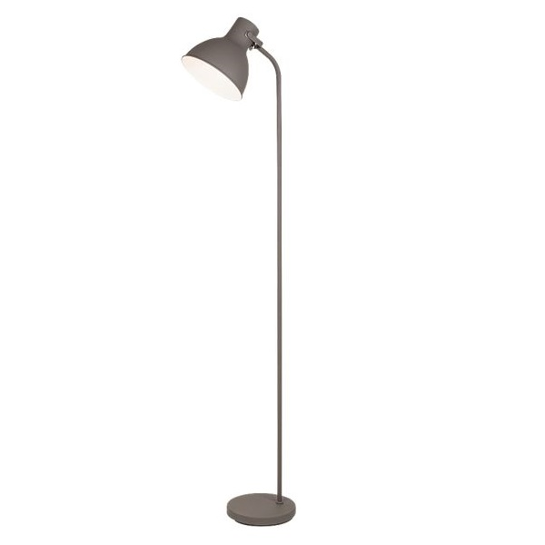 Stojací lampa Derek 4329