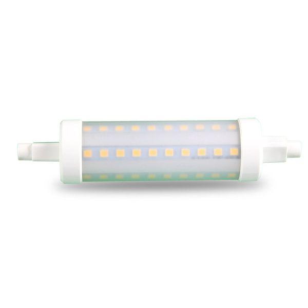 LED žárovka R7s 7W 470lm denní, ekvivalent 40W