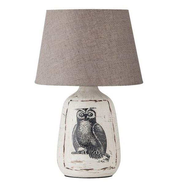 Stolní lampa Vintage 4373