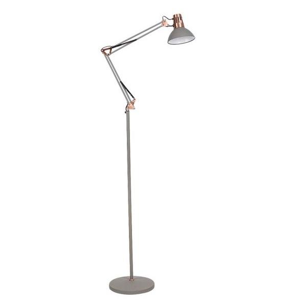 Stojací lampa Gareth 4524
