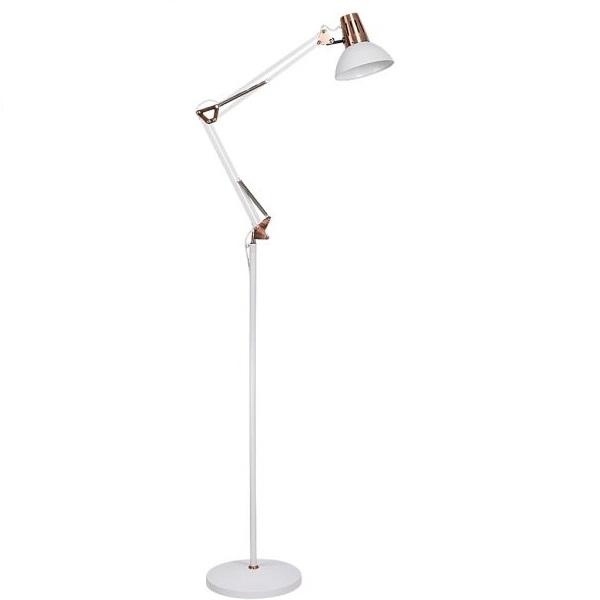 Stojací lampa Gareth 4525