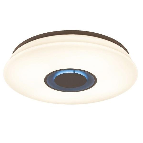 Stmívatelné LED stropní svítidlo Murry 24W se zabudovaným reproduktorem 4541