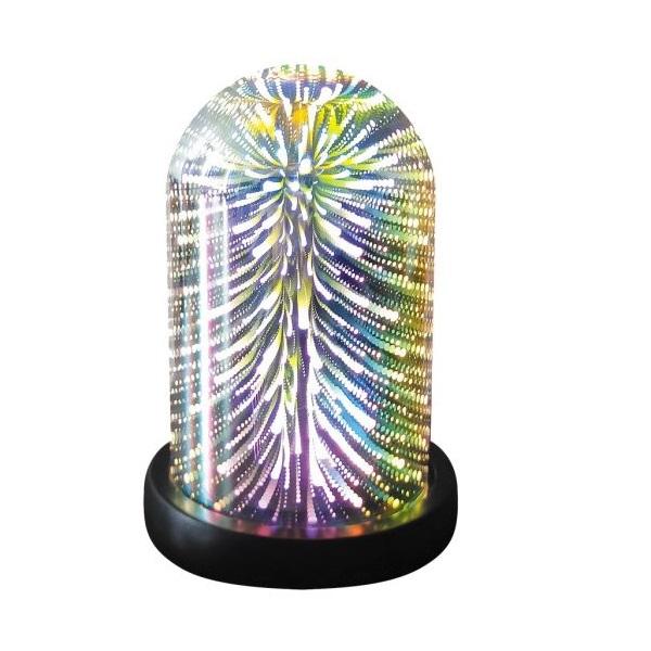 LED stropní svítidlo Joyce 0,5W 4550