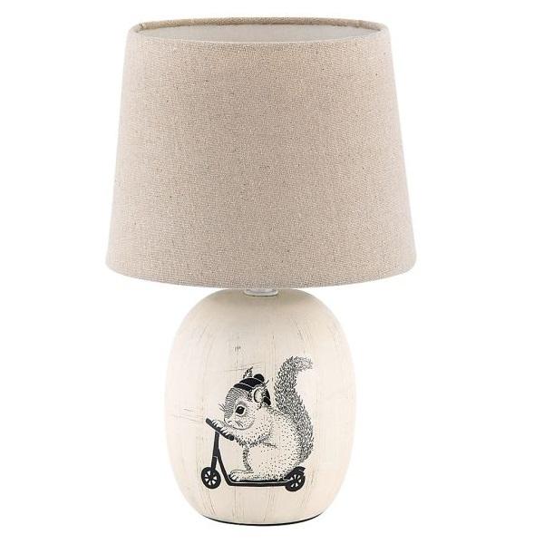 Stolní lampa Dorka 4604