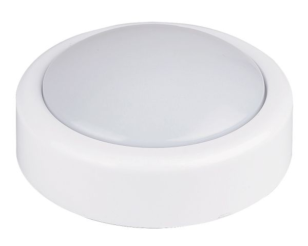 Nástěnné svítidlo Push light 0,3W 4703
