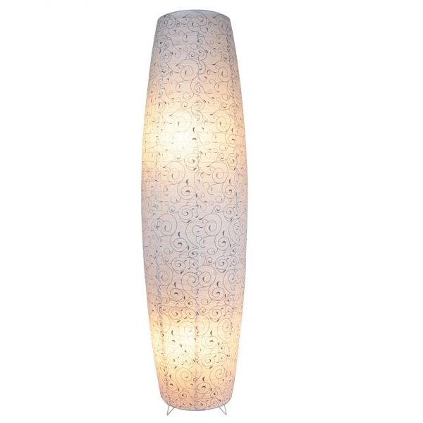 Stojací lampa Harmony lux