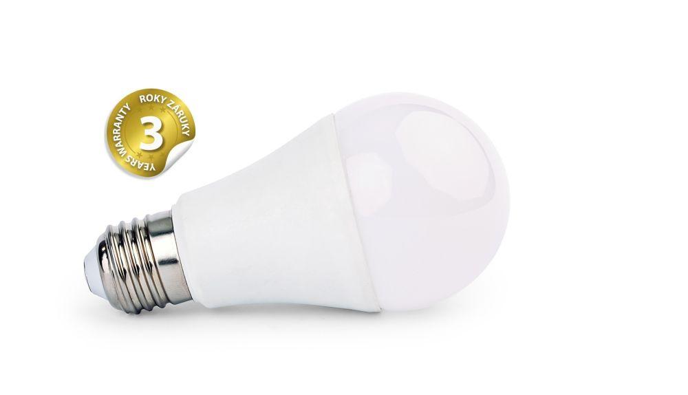 LED ��rovka E27 10W 810lm tepl�, ekvivalent 60W