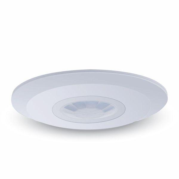 Ultratenké pohybové čidlo bílé