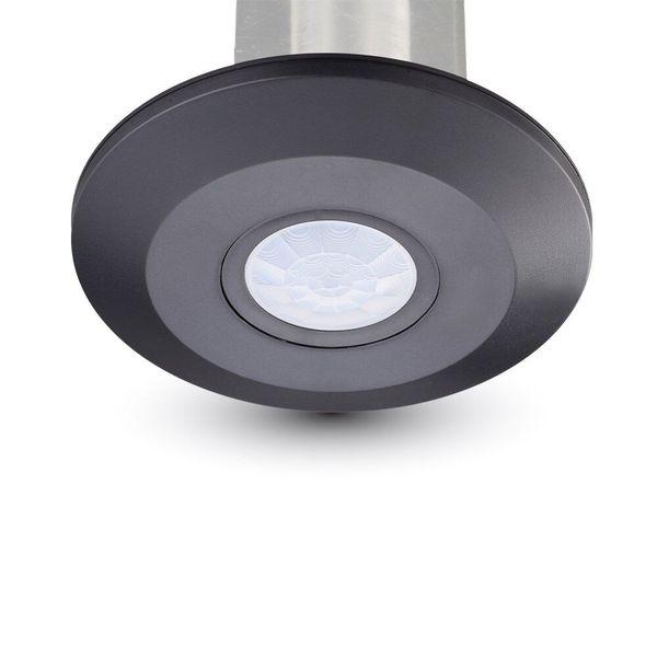 Ultratenké pohybové čidlo černé