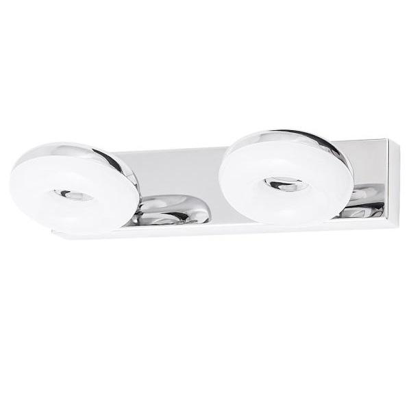 LED nástěnné svítidlo Beata 2x 5W 5717