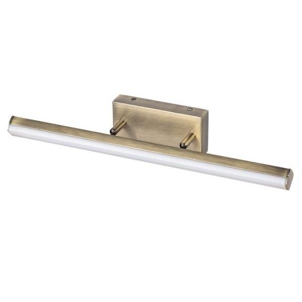 LED nástěnné svítidlo Silas 12W 5720