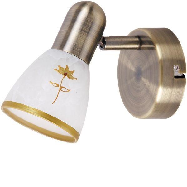 Nástěnné svítidlo Art flower 6356