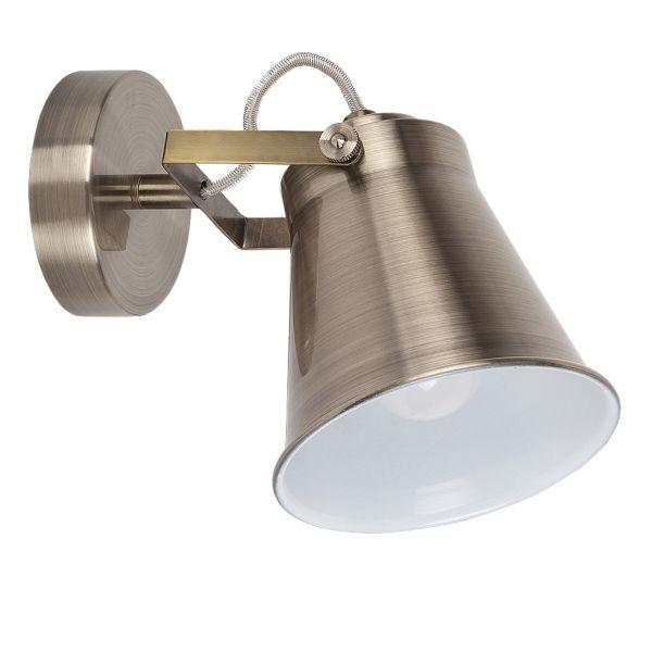 Nástěnné svítidlo Martina 6516