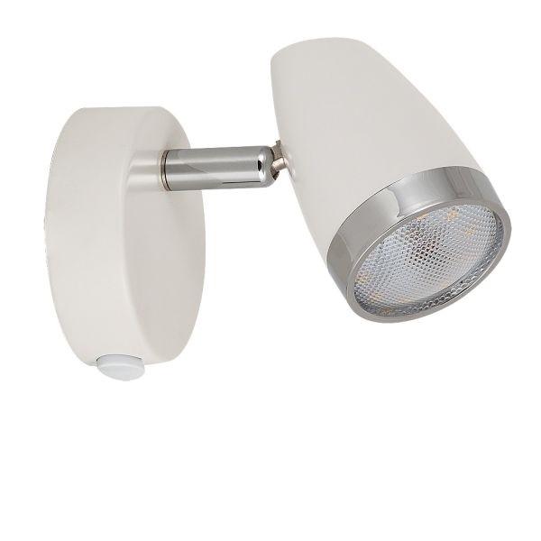 LED nástěnné svítidlo Karen 4W 6666