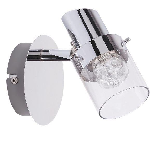 LED nástěnné svítidlo Dakota  4,5W 6671