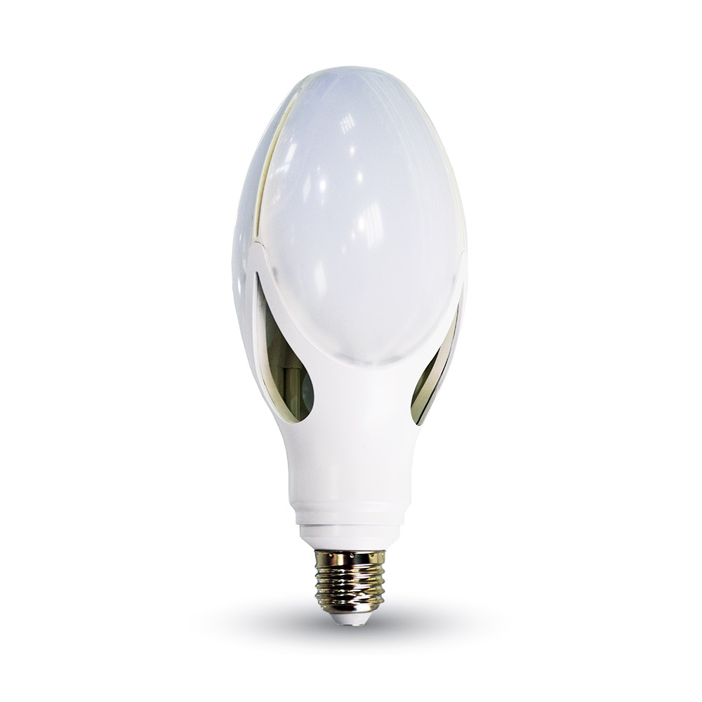 LED žárovka E27 40W 3500lm denní, ekvivalent 200W